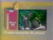 River 90 PS TVC 1981