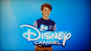 Disney Channel ID - Ethan Wacker (2017)