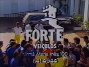 Forte PS TVC 1988