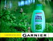 Garnier Ultra Doux RL TVC 1998