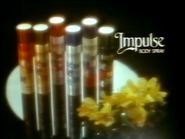 Impulse Body Spray AS TVC 1983