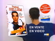 Pascal Sellem VHS TVC RL 1998