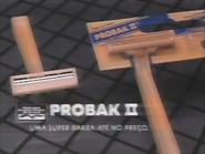 Probak II PS TVC 1990
