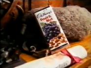 Cadburys Fruit and Nut AS TVC 1980