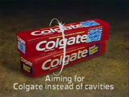 Colgate AS TVC 1985