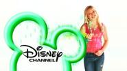 Disney Channel ID - Hilary Duff (widescreen, 2010)