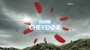 GRT Cheyenne ident (Kites, 2013)