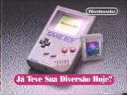Game Boy ad MTS 1991