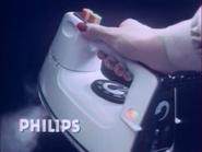 Philips Ironing RLN TVC 1980