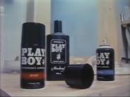 Playboy PS TVC 1985