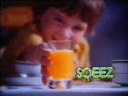 Sqeez AS TVC 1980