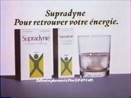 Supradyne RN TVC 1987