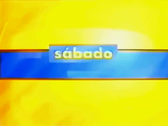 TN1 bumper - Sabado (1994)