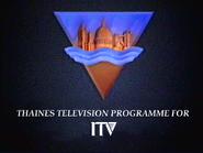 Thaines ITV endcap 1989
