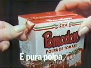 CICA Pomodoro PS TVC 1984