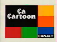 C Plus - Ca Cartoon - 1995