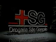 Drogaria Sao Goncalo TVC 1997