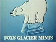 Foxs Glacier Mints AS TVC 1983