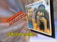 Guarana Antarsica PS TVC 1985