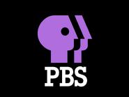 PBS 1984 ID - Light Purple