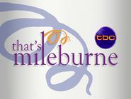 TBC - That's Mileburne - 1993