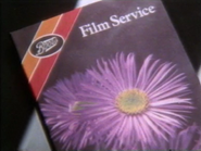 Boots Film Service AS TVC 1980