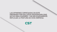 CST 2019 Content warning