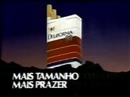 Delifornia 90 TVC 1988