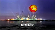 GRT1 ID - Millennium Dome - 1999