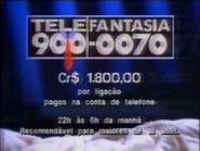 Telefantasia TVC 18-4-1992