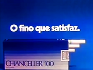 Chanceller 100 PS TVC 1978