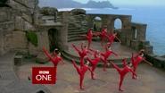 GRT One Ballet ID 2002