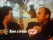 KitKat AS TVC 1983