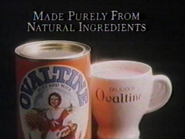 Ovaltine AS TVC 1985