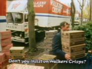 Walkers AS TVC 1985