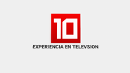 Canal 10 UCS 1992 ID (2015 version)