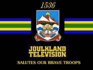 Joulkland Post Cisplatina ID 1982