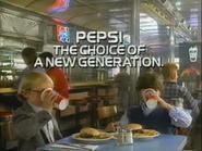 Pepsi TVC 5-15-1988