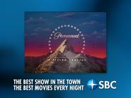 SBC Paramount ID 1996