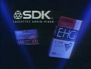 SDK RLN TVC 1990