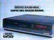 SEMG Saishiba TVC 1989