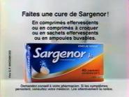 Sargenor RL TVC 1998