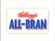 TN1 sponsorship billboard - Kellogg's All-Bran - 2001