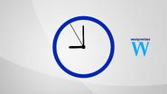 Westprovince clock 2014