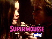Birds Eye Supermousse AS TVC 1981