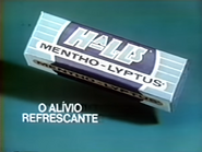 Halls PS TVC 1985