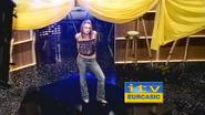 ITV Eurcasic ID - Katy Kahler - 2002