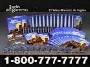 Ingles sin Barreras URA Spanish TVC 1998