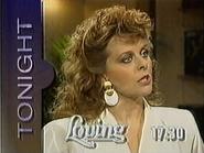 MNet promo Loving 1991