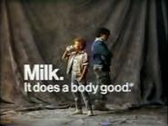 Milk TVC 1987